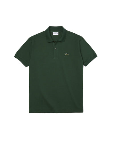 Polo Lacoste Classic Fit L.12.12 - Green