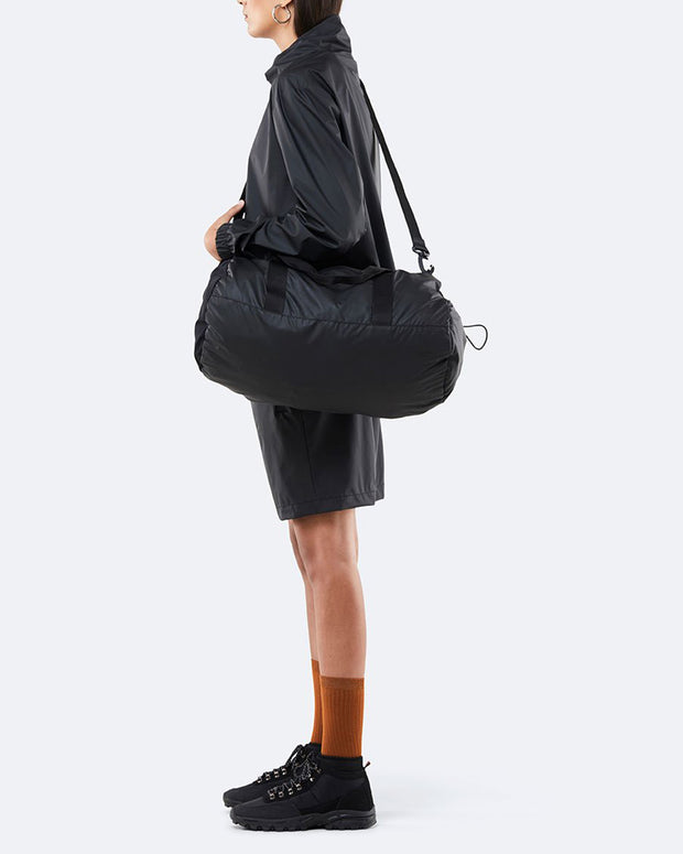 Bolsa Ultralight Duffel - Black