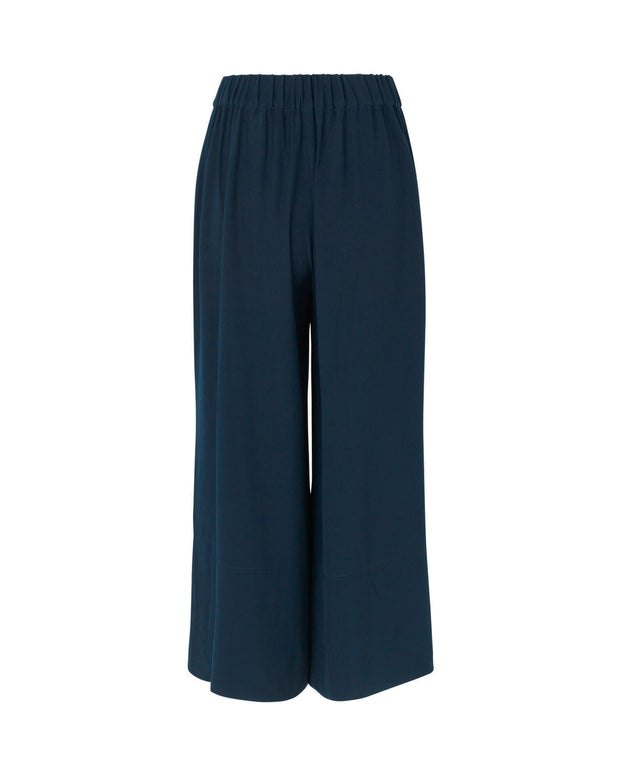 Samsoe Samsoe W | Pantalón Luella Trousers 10654 - Night Sky | Trait Store Barcelona