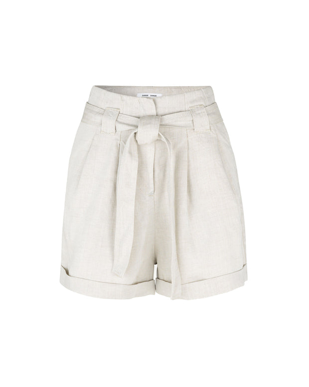 Samsoe Samsoe W | Shorts Manz 11484 - Warm White | Trait Store Barcelona
