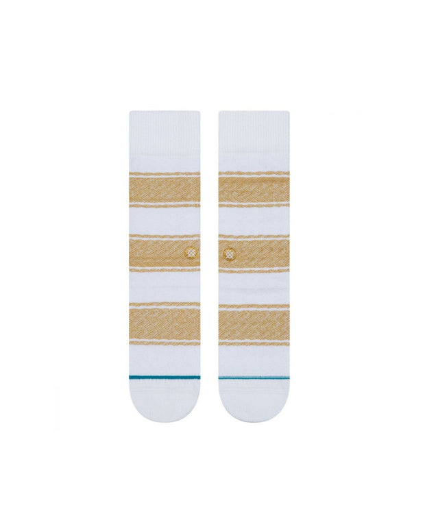 Stance | Calcetines Serape - Natural | Trait Store Barcelona