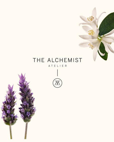 The Alchemist Atelier - Create your Essence