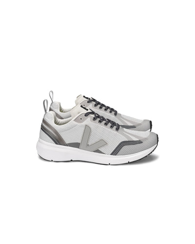 Zapatillas Condor 2 Alveomesh - Light Grey Oxford Grey