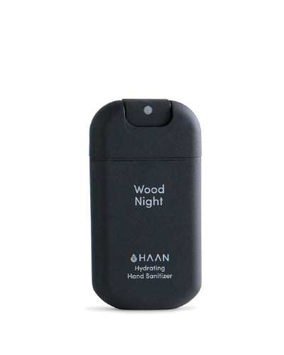 Haan | Gel higienizante - Wood Night | Trait Store Barcelona