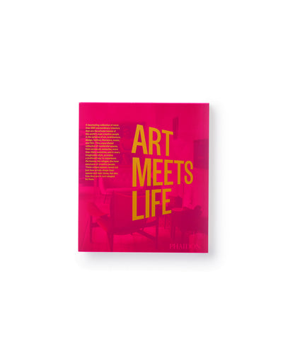 Life meets Art - Sam Lubell