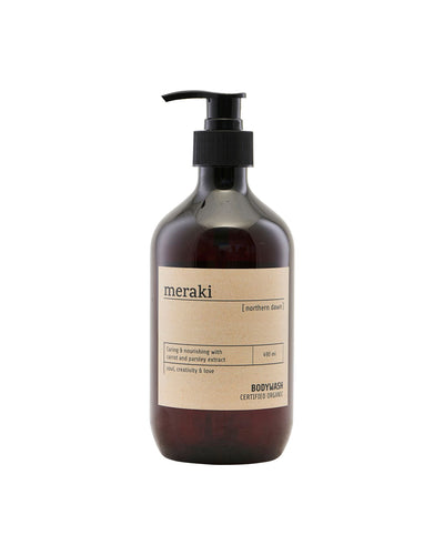 Shower Gel 490 ml - Northern Dawn