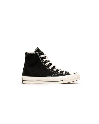 Converse | Zapatillas Chuck Taylor All Star '70 HI - Black | Trait Store Barcelona