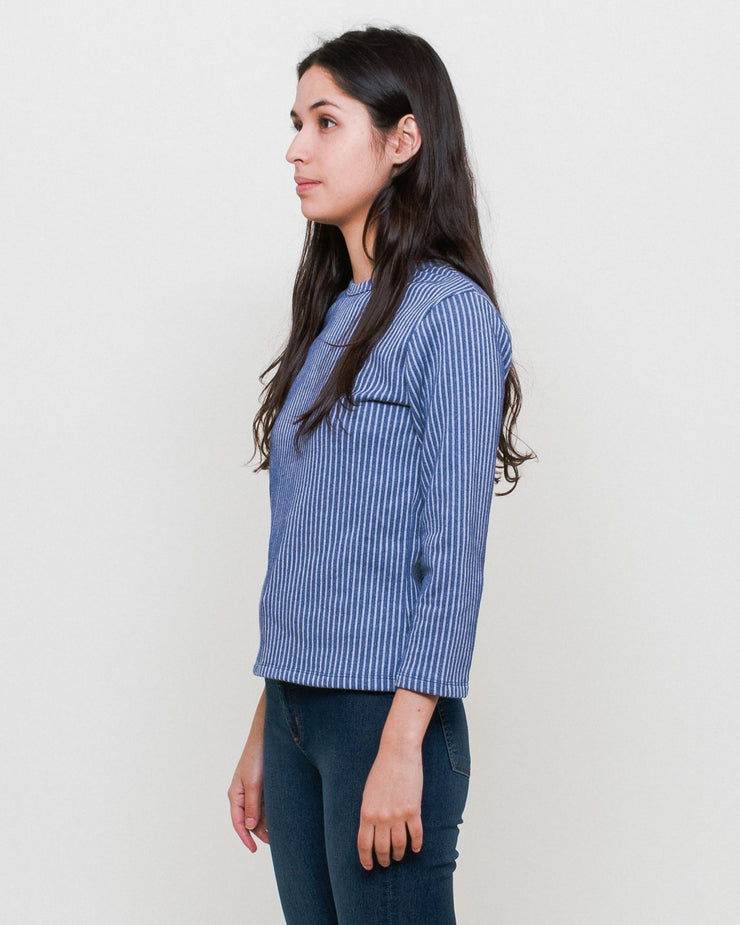 Rita Row | Camiseta Pupi - Navy Stripes | Trait Store Barcelona