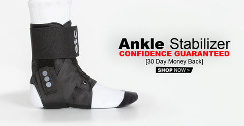 Etcetera Ankle Stabilizer