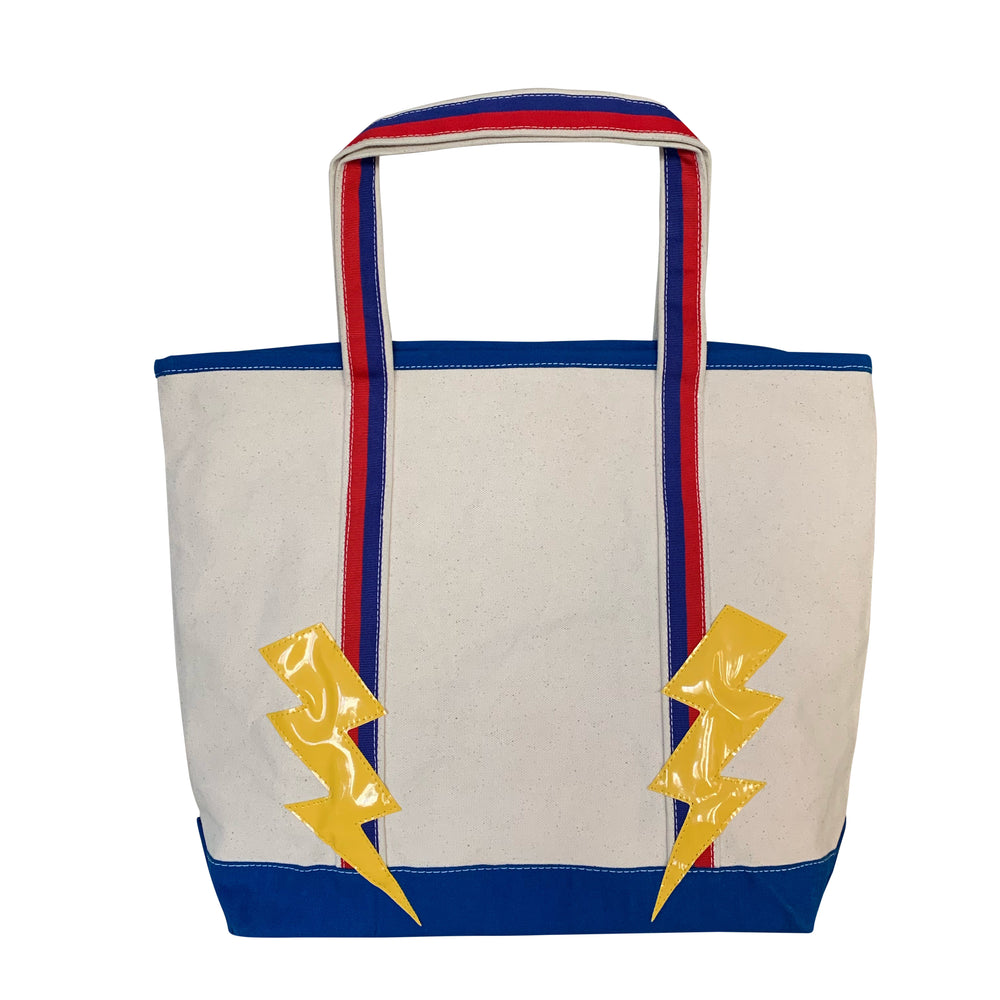 Lighting Patch Tote