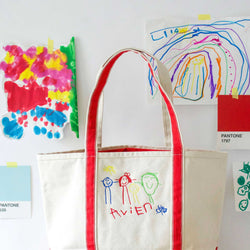 Draw Your Own Medium Tote