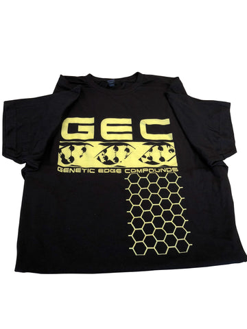 MENS GEC CUSTOM T-SHIRT