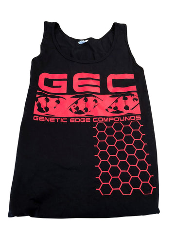 WOMENS GEC TANKS