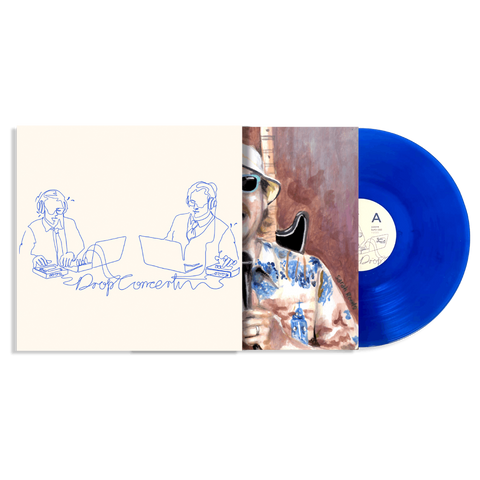 Office Hours - Drop Concert: The Soundtrack LP (vinyl only)