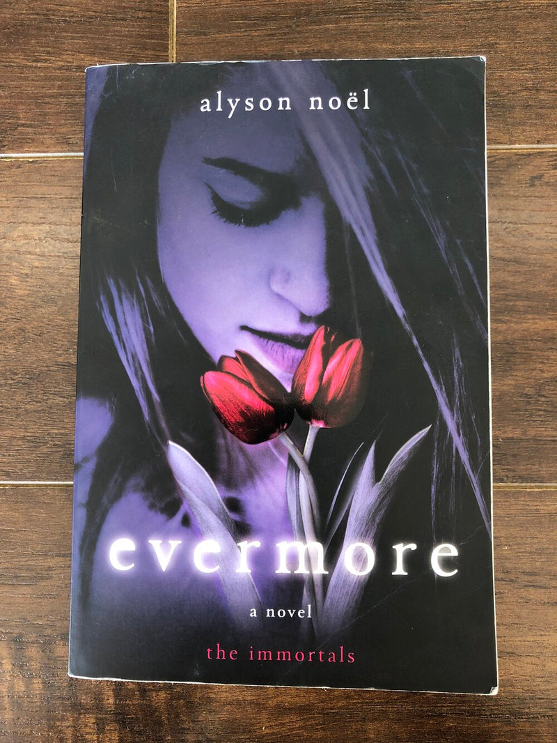 Evermore teen book