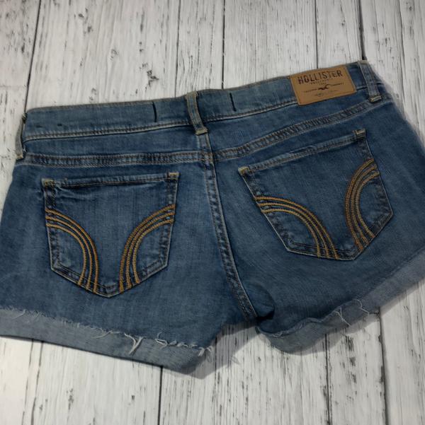 Hollister shorty jean shorts - Hers XXS/23