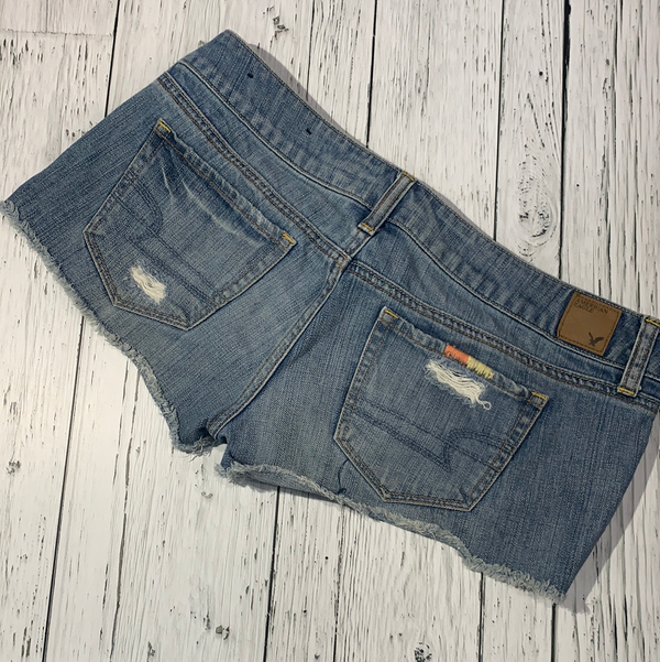 American Eagle denim shorts - Hers M/8