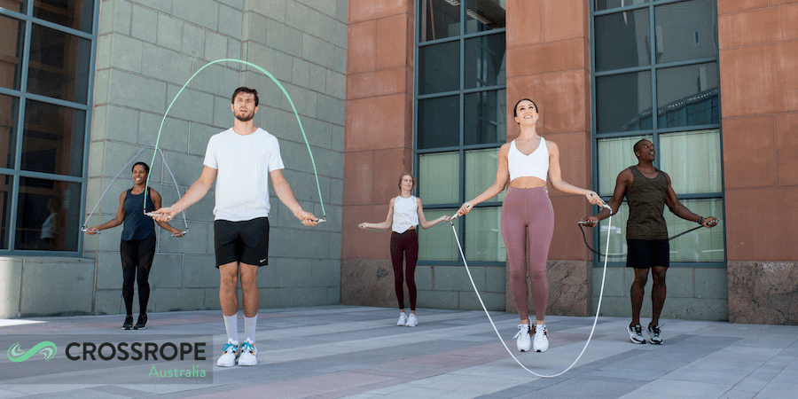 Featured image of What Are Double Unders & How To Do Them