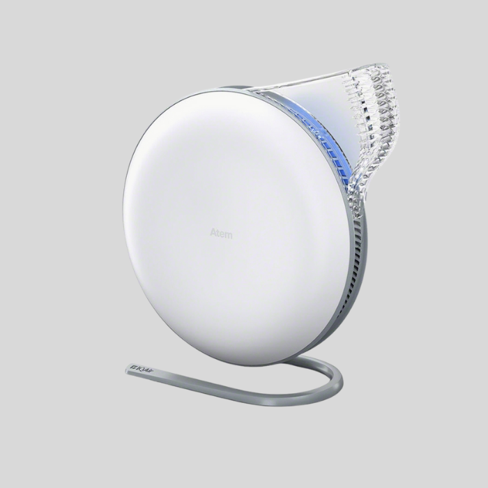 IQAir-Air Purifier-Atem Desk