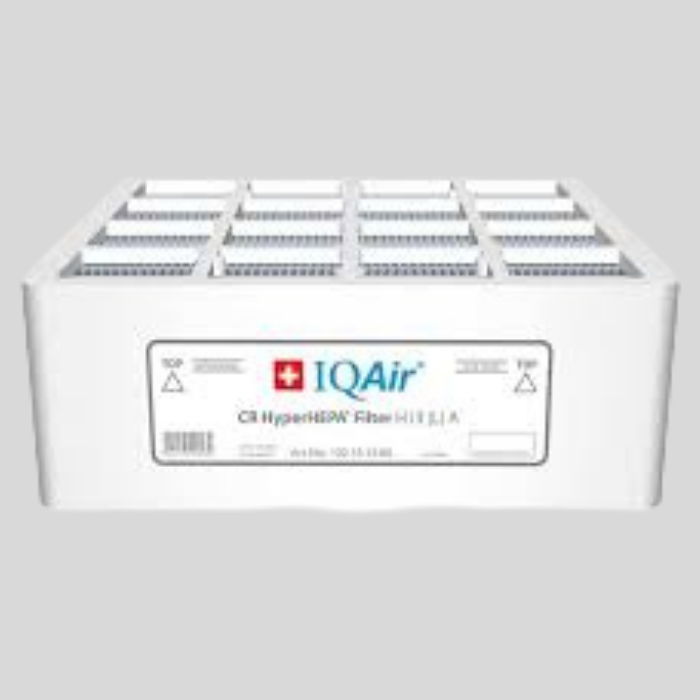 IQAir-Spare Filters-CR Hyperhepa H13 (L)