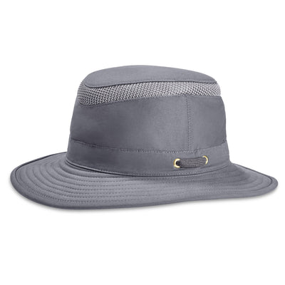 Tilley T5MO Organic Airflo Hat in Grey