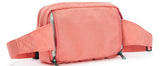 Kipling Abanu Multi Bum Bag - Fresh Coral