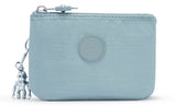 Kipling Creativity S Purse - Sea Gloss