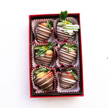 Load image into Gallery viewer, Chocolate Covered Strawberries