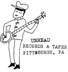 Unread Records