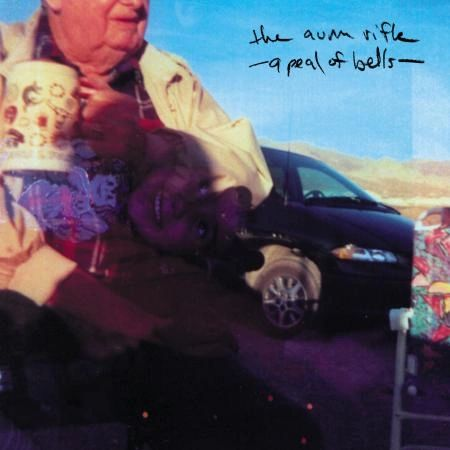Aum Rifle - A Peal Of Bells CD