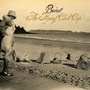 Beirut - The Flying Club Cup CD