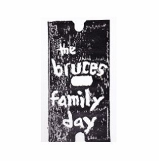 Bruces - Family Day CD