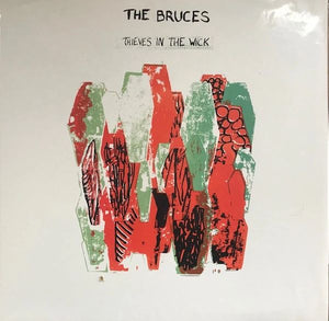 Bruces - Thieves In The Wick (Songs Of Simon Joyner) LP