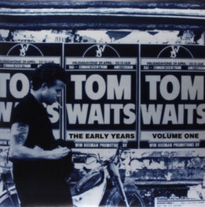 Tom Waits - Early Years Volume One LP
