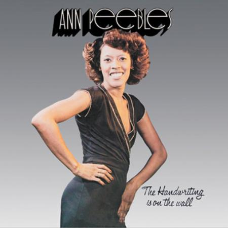 Ann Peebles - Handwriting Is On The Wall LP