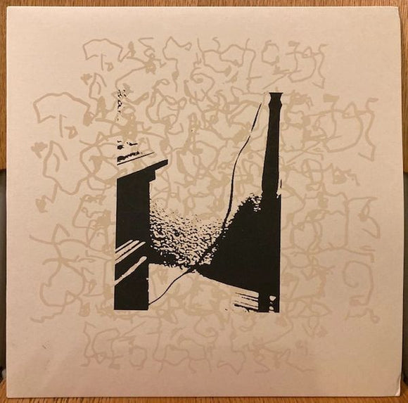 Naturaliste - Temporary Presence LP