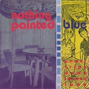 Nothing Painted Blue - Power Trips Down Lovers' Lane Cassette