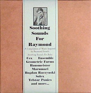 V/A - Soothing Sounds For Raymond CD