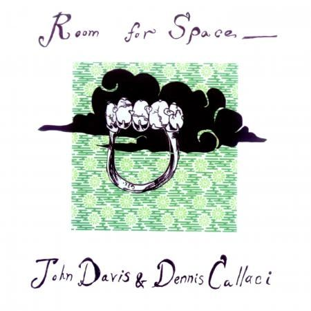 John Davis & Dennis Callaci - Room For Space LP