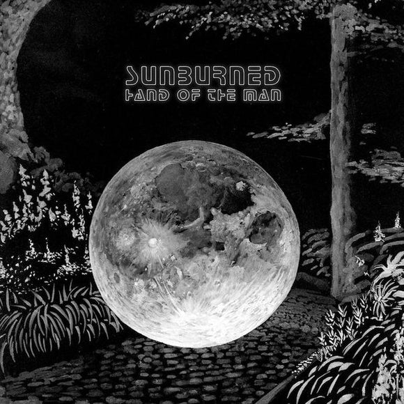 Sunburned Hand Of The Man - Pick A Day To Die LP