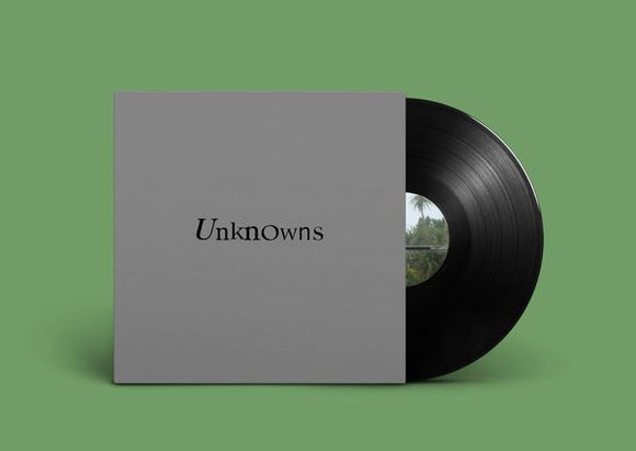 Dead C - Unknowns LP