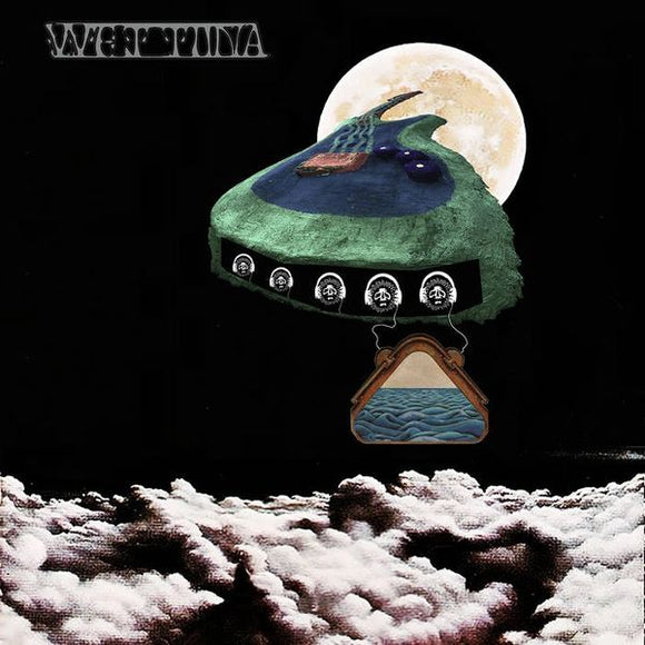 Wet Tuna - Water Weird LP