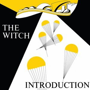 Witch - Introduction LP (Private Press Alternate Version)