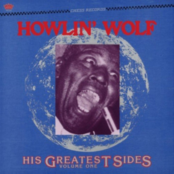 Howlin' Wolf - His Greatest Sides LP