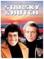 Starsky & Hutch - The Complete Third Season (DVD, 2005, 5-Disc Set)