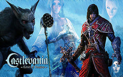Castlevania Lords of Shadow Collection ps3 Sony Playstation 3 New