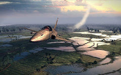 Air Conflicts: Vietnam - PlayStation 4