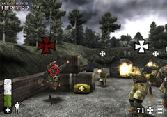 Medal of Honor: Heroes 2 WII New Nintendo Wii and wii u too!