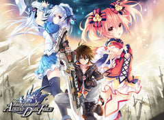 Fairy Fencer F: Advent Dark Force (Sony PlayStation 4, 2016) NEW