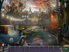 Agency of Anomalies: The Last Performance + Bonus Hidden Object PC Games